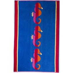 Ręcznik Plażowy 8141/2 ZWOLTEX rozmiar 100x160 cm