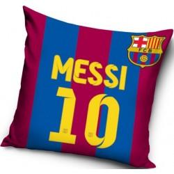 Poszewka FC Barcelona FC1008-2 CARBOTEX rozmiar 40x40 cm