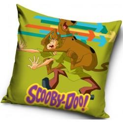 Poszewka dziecięca Scooby Doo SD8006 CARBOTEX rozmiar 40x40 cm