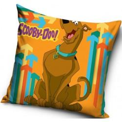 Poszewka dziecięca Scooby Doo SD8007 CARBOTEX rozmiar 40x40 cm