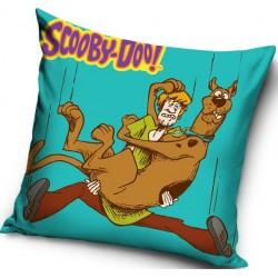 Poszewka dziecięca Scooby Doo SD8011 CARBOTEX rozmiar 40x40 cm