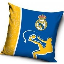 Poszewka Real Madrid RM6002 CARBOTEX rozmiar 40x40 cm