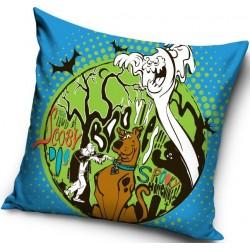 Poszewka dziecięca Scooby Doo 009 CARBOTEX rozmiar 40x40 cm