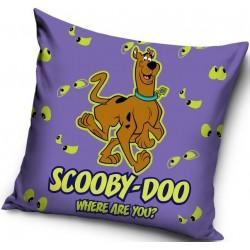 Poszewka dziecięca Scooby Doo 006 CARBOTEX rozmiar 40x40 cm