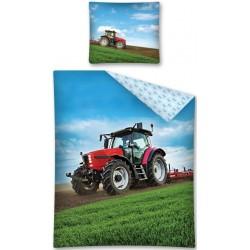 Pościel Traktor 710 DETEXPOL rozmiar 140x200 cm