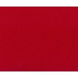Prześcieradło dziecięce jersey z gumką 60x120 czerwone 024