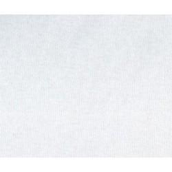 Prześcieradło dziecięce jersey z gumką 60x120 białe 001