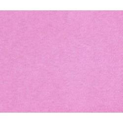 Prześcieradło dziecięce jersey z gumką 70x140 różowe 020