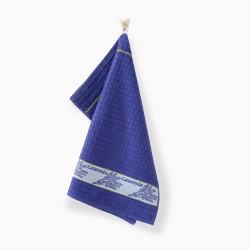 Ręcznik kuchenny lawenda fioletowa ZWOLTEX rozmiar 50x50 cm