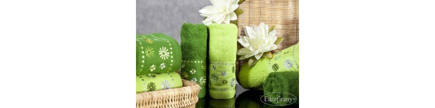 Ręcznik Kwiat